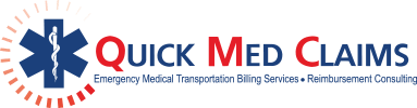 Quick Med Claims logo